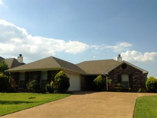 637  Briars Bend  , Brandon, MS 39042 (MLS #275130) :: RE/MAX Alliance