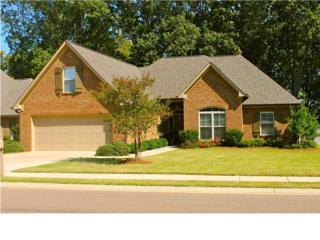 129  Stillhouse Creek  , Madison, MS 39110 (MLS #269251) :: RE/MAX Alliance