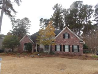 711  Woodgate Dr  , Madison, MS 39110 (MLS #270217) :: RE/MAX Alliance
