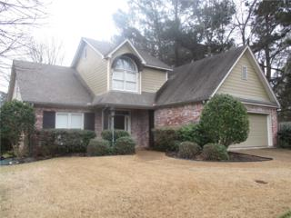 150  Sugaloch Cv  , Jackson, MS 39211 (MLS #271086) :: RE/MAX Alliance