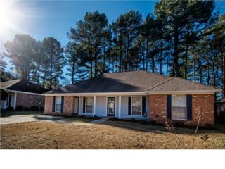 544  Traceview Rd  , Madison, MS 39110 (MLS #271243) :: RE/MAX Alliance
