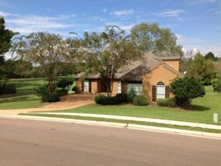 168  Annandale Pkwy E  , Madison, MS 39110 (MLS #273291) :: RE/MAX Alliance
