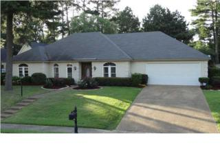 111  Northbay Pl  , Madison, MS 39110 (MLS #269096) :: RE/MAX Alliance