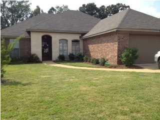 934  Clubhouse Dr  , Pearl, MS 39208 (MLS #268199) :: RE/MAX Alliance