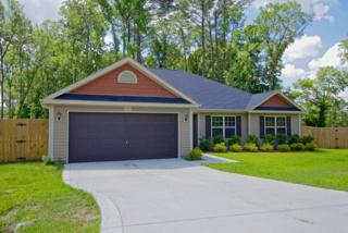 102  Hidden Hollow Drive  , Richlands, NC 28574 (#155143) :: Courtney Carter Homes