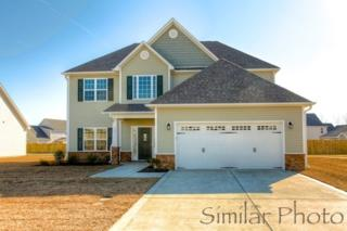211  Imperial Lane  Lot # 827, Jacksonville, NC 28546 (MLS #164281) :: Coldwell Banker Sea Coast Advantage