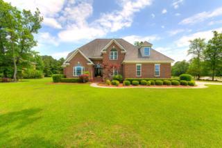 305  Harvest Drive  Lot #54, Jacksonville, NC 28540 (MLS #166461) :: Coldwell Banker Sea Coast Advantage