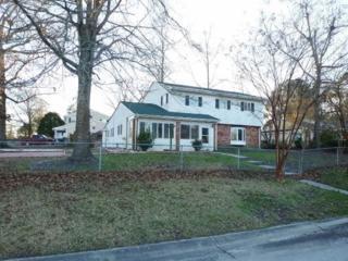 101  Thames Drive  , Jacksonville, NC 28546 (MLS #166733) :: Coldwell Banker Sea Coast Advantage