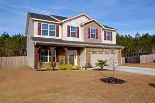 301  First Post Road  , Jacksonville, NC 28546 (MLS #151744) :: Coldwell Banker Sea Coast Advantage