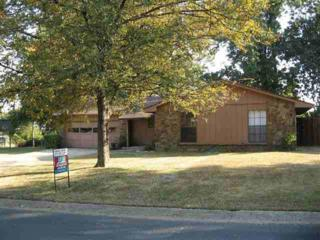 1821  Rich Rd  , Jonesboro, AR 72401 (MLS #10053567) :: Fred Dacus Associates