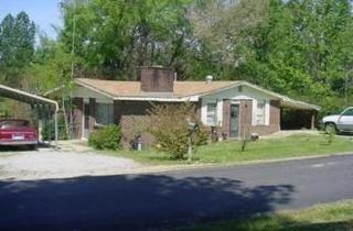 104  Lawrence 245 Road  , Powhatan, AR 72458 (MLS #10056969) :: Fred Dacus Associates