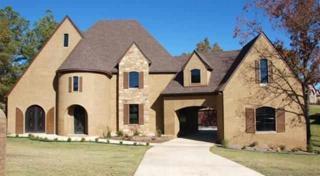 3704  Preston Oaks  , Jonesboro, AR 72404 (MLS #10056993) :: Fred Dacus Associates