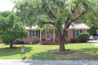 1605  Virginia  , Jonesboro, AR 72401 (MLS #10057093) :: Fred Dacus Associates