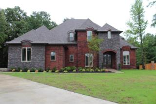 4249  Weldon Cove  , Jonesboro, AR 72404 (MLS #10057218) :: Fred Dacus Associates