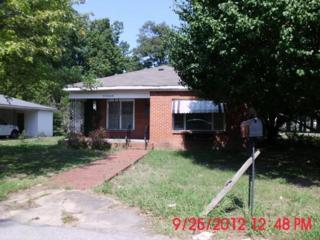 222  Cedar  , Jonesboro, AR 72401 (MLS #10057221) :: Fred Dacus Associates