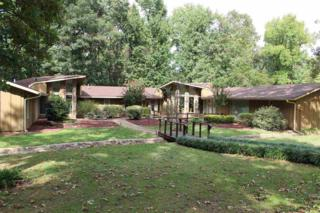 502  Clay  , Jonesboro, AR 72404 (MLS #10057534) :: Fred Dacus Associates