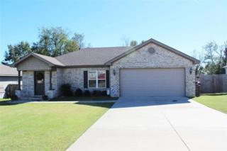 329  Wildwood Point  , Jonesboro, AR 72401 (MLS #10057619) :: Fred Dacus Associates