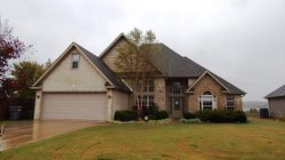 2205  Flatrock Trl  , Jonesboro, AR 72404 (MLS #10057985) :: Fred Dacus Associates