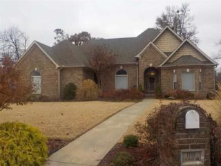 1118  Layman  , Jonesboro, AR 72404 (MLS #10058215) :: Fred Dacus Associates