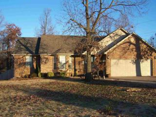 400  Cr 729  , Jonesboro, AR 72401 (MLS #10058263) :: Fred Dacus Associates
