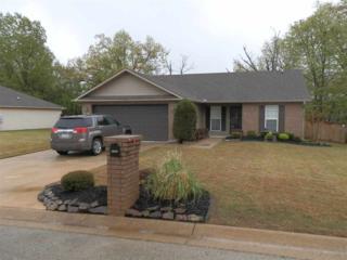 Jonesboro, AR 72401 :: Fred Dacus Associates
