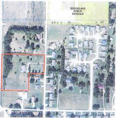 1.34  Acres Hwy 49  , Brookland, AR 72417 (MLS #10059662) :: Fred Dacus Associates
