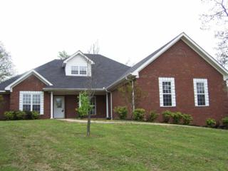 4320  Jenni Lane  , Jonesboro, AR 72404 (MLS #10059663) :: Fred Dacus Associates