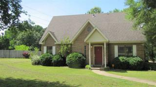 1208 E Craighead Forest Rd  , Jonesboro, AR 72404 (MLS #10060104) :: Fred Dacus Associates