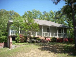 6613  Wooded Acres  , Jonesboro, AR 72404 (MLS #10060115) :: Fred Dacus Associates