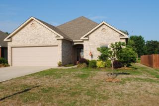 6008  Beaver Creek Lane  , Jonesboro, AR 72404 (MLS #10060168) :: Fred Dacus Associates