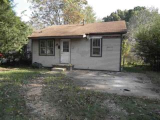 1808  Henry Street  , Jonesboro, AR 72401 (MLS #10060182) :: Fred Dacus Associates