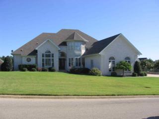 4417  Jenni Lane  , Jonesboro, AR 72404 (MLS #10056638) :: Fred Dacus Associates
