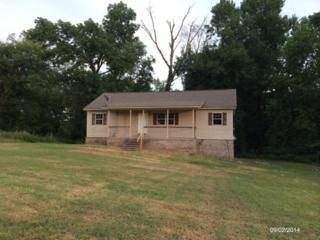60  Rounds Rd.  , Batesville, AR 72501 (MLS #10057223) :: Fred Dacus Associates