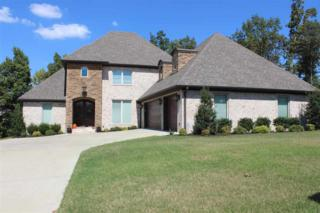 4920  Winged Foot  , Jonesboro, AR 72401 (MLS #10057384) :: Fred Dacus Associates