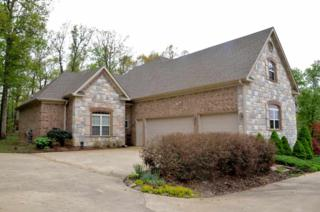 1009  Lake Crest  , Jonesboro, AR 72404 (MLS #10059624) :: Fred Dacus Associates