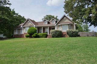 1600  Roleson  , Jonesboro, AR 72404 (MLS #10060020) :: Fred Dacus Associates