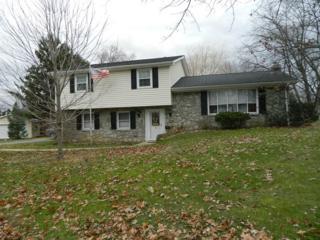 105 N Hershey Avenue  , Leola, PA 17540 (MLS #229883) :: Berkshire Hathaway Homesale Realty