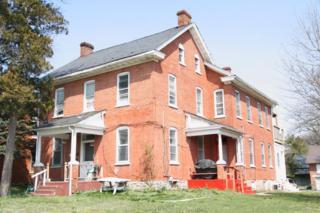 1113 E King Street  , Lancaster, PA 17602 (MLS #229925) :: Berkshire Hathaway Homesale Realty