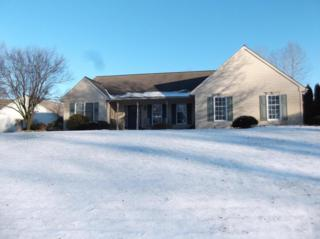 319  Woodcrest Drive  , Lancaster, PA 17602 (MLS #230607) :: Berkshire Hathaway Homesale Realty