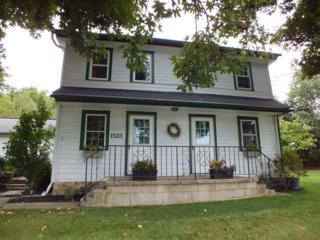 1523  Village Road  , Strasburg, PA 17579 (MLS #231008) :: Berkshire Hathaway Homesale Realty