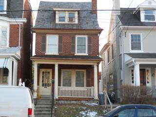 326 E Ross Street  , Lancaster, PA 17602 (MLS #231020) :: Berkshire Hathaway Homesale Realty