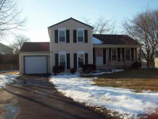 323  Hemlock Lane  , New Holland, PA 17557 (MLS #232404) :: Berkshire Hathaway Homesale Realty