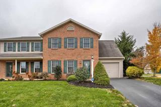 21  Pebble Creek Drive  , Lititz, PA 17543 (MLS #232438) :: Berkshire Hathaway Homesale Realty