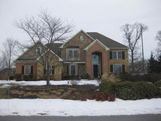20  Apple Hill Drive  , Lititz, PA 17543 (MLS #232468) :: Berkshire Hathaway Homesale Realty