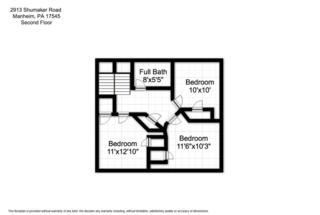2913  Shumaker Road  , Manheim, PA 17545 (MLS #232471) :: Berkshire Hathaway Homesale Realty