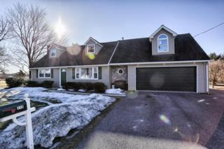 310  Owl Hill Road  , Lititz, PA 17543 (MLS #232832) :: Berkshire Hathaway Homesale Realty