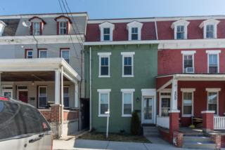 511 N 2ND Street  , Columbia, PA 17512 (MLS #233371) :: Berkshire Hathaway Homesale Realty