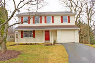 120  Townhouse Lane  , Lancaster, PA 17603 (MLS #233793) :: Berkshire Hathaway Homesale Realty