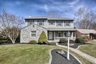943  Parkside Lane  , Lancaster, PA 17601 (MLS #234276) :: Berkshire Hathaway Homesale Realty