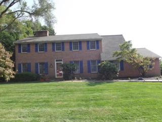 3026  Pheasant Drive  , Lancaster, PA 17601 (MLS #229548) :: Berkshire Hathaway Homesale Realty